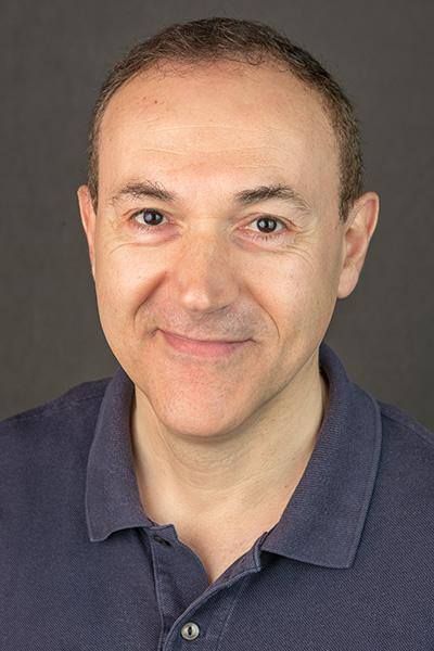 Profile Headshot